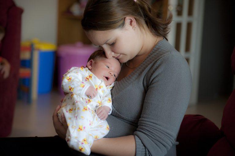 Maminky s rozumem v koncích