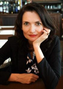 Mgr. Eva Mikešová