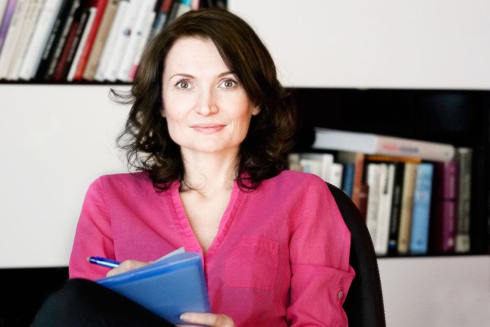 Eva Mikešová | psychologické poradenství Plzeň