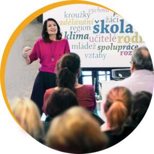 Kurzy a semináře na míru | Online nebo prezenčně