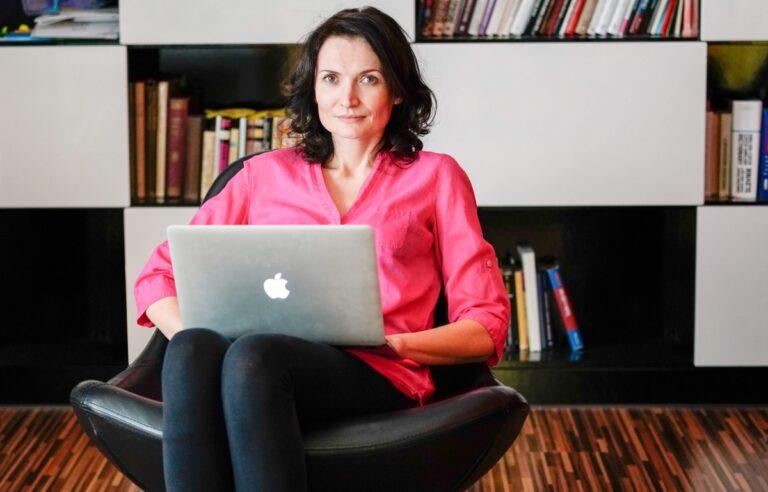 Konzultace Mgr. Eva Mikešová | psycholog
