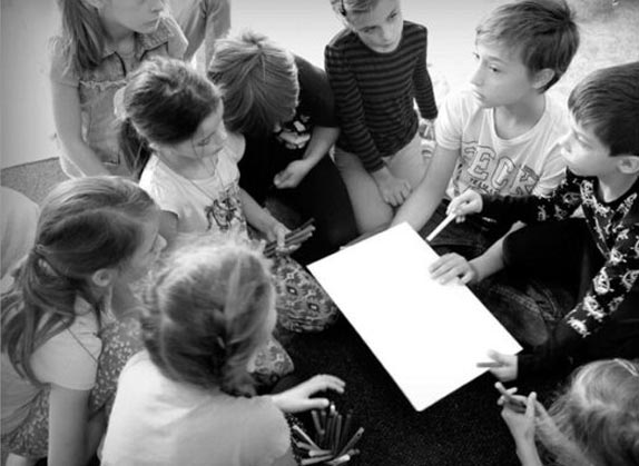 Jak správně vybrat školu | Seminář | Mgr. Eva Mikešová| Mgr. Eva Mikešová